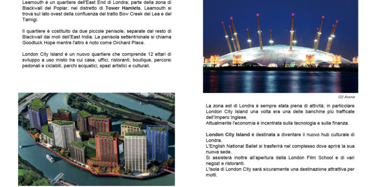 London City Island 3