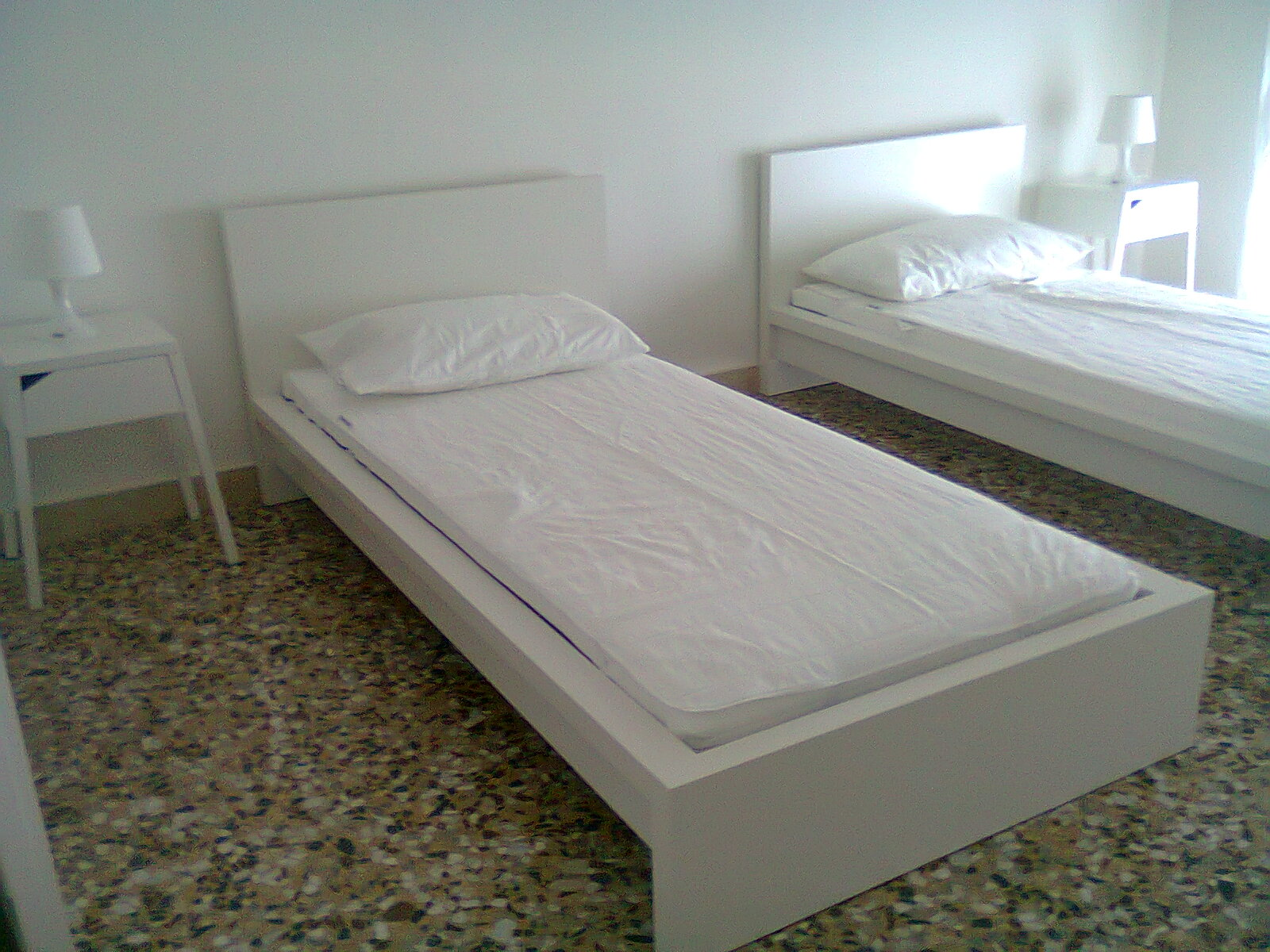MESSINA – Affitto Camere